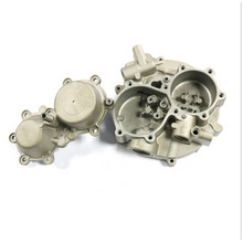 Aluminum Die Casting Machinery Part Housing